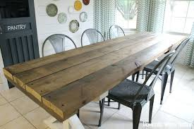 Dining Room Furniture Canada Dining Table Rustic French Style Dining Table Picnic Poplar