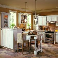 thomasville cabinets home depot thomasville 14 5x14 5 in raleigh cabinet door sle in cotton with
