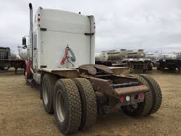 kenworth w900b 2005 kenworth w900b t a truck