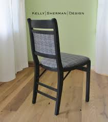 Vintage Outdoor Folding Chairs Vintage Wood Folding Chair The Ridiculous Redhead