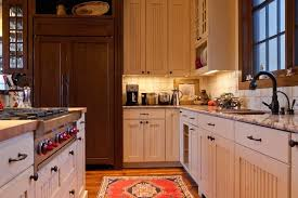 Kitchen Design Oak Cabinets by 46 Fabulous Country Kitchen Designs U0026 Ideas
