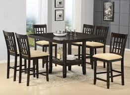 black dining room table set black dining room sets for cheap 21921
