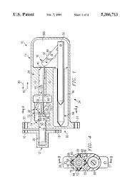 patent us5386713 remote control car deadbolt lock google patents