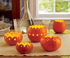 5 pumpkin decorations for a fall baby shower corner stork baby
