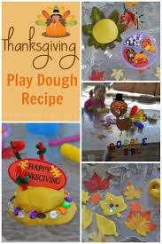 simple thanksgiving meal thanksgiving play dough recipe kristen hewitt