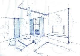 easy interior design sketches in innovative drawings kitchen easy interior design sketches in contemporary