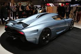 koenigsegg newest model 1500 hp koenigsegg regera is a gearbox less hybrid hypercar