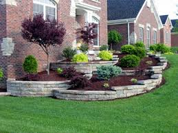 Decorative Landscaping Ways To Decorate Your Home With A Trends Of Decoration Home