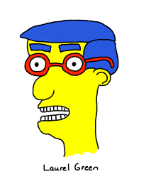 Millhouse Meme - milhouse is a meme mememay memes fanart photo laurel green updates