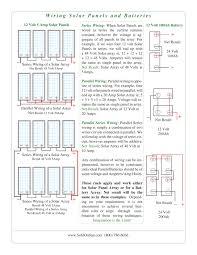 solar panel circuit diagram schematic u2013 the wiring diagram
