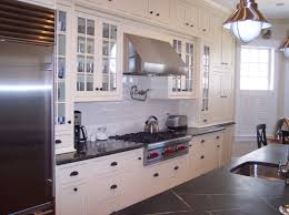 Cape Cod Kitchen Designs by