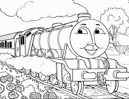 free printable train coloring pages for kids within henry the