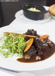 ecole cuisine ferrandi restaurant bon plan le 28 le restaurant d application de l école ferrandi