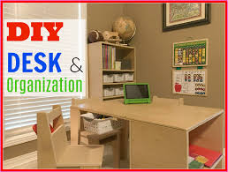 Desk Organization Diy New Desk Organization Diy Desk And Organization Brg Home