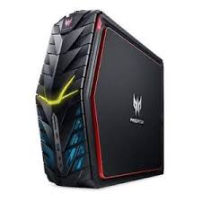 pc bureau acer i5 acer predator g1 intel i5 6400 geforce gtx 1070 128gb ssd