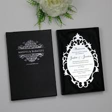 wedding invitations prices wordings acrylic wedding invitations acrylic wedding invitations