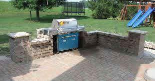 patio u0026 pergola paver designs beautiful backyard stone patio