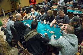6 seat poker table event 1 final table lineup seminole hard rock hollywood poker