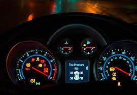 chevy cruze warning lights hank graff chevrolet bay city vehicle warning light explanations