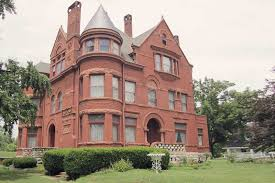 Plantation Style Homes For Sale Romanesque Revival 1840 U2013 1900 Circa Old Houses Old Houses