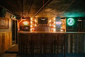 American Bar Malty Player Brewdog Launches American Craft Beer Whiskey And