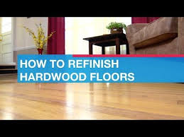 Hardwood Floor Refinishing Products Refinishing Hardwood Floors U2014a Very Thorough Step By Step Tutorial