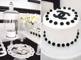 Chanel Party Decorations 258 Best Chanel Party Ideas Images On Pinterest Chanel Party