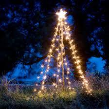 outdoor christmas lighting ideas ideal home
