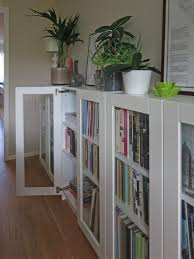 Ikea Discontinued Bookshelf Best 25 Bookcase With Glass Doors Ideas On Pinterest Ikea