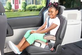 booster seat ohio s child passenger safety