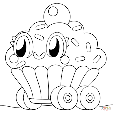 moshi monsters cutie pie coloring page free printable coloring pages