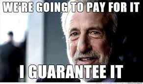 Comcast Meme - don t feel too bad for netflix paying comcast meme on imgur