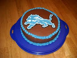 detroit lions home decor detroit cake meknun com