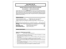 rn resume exles 2 resume nursing new grad new grad rn resume sle 2 638 photos