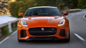 jaguar f type svr coupe 2016 us wallpapers and hd images car pixel