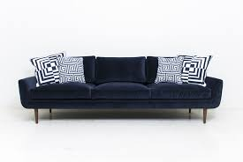Next Furniture Modern Fabric 3 Seater Sofa Bed With Cup Holders Nextfurniture