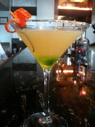 martini toast masraff u0027s lychee martini