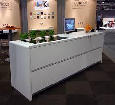 Corian Kitchen Countertop Yellow Corian Solid Surface Countertops Custom Size