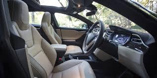 Tesla Interior Model S Interior Tesla Model S 75d Au Spec U00272016 U2013pr