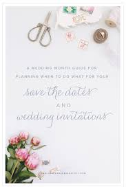wedding invitations timeline wedding tips a timeline for custom save the dates and wedding