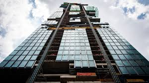 structural engineering of the mahanakhon tower arup