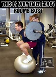 Funny Gym Memes - 25 outrageous gym memes