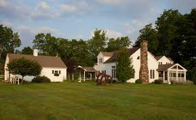 new england farmhouse pamela sandler architect aia leed