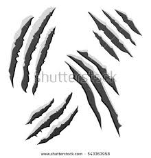black claws claws ripping stock images royalty free images vectors