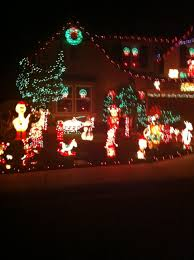 Pleasanton Christmas Lights Venzano Neighborhood San Marcos See Christmas Lightssee