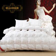 light pink down comforter white pink grade a natural 95 goose down comforter twin queen king