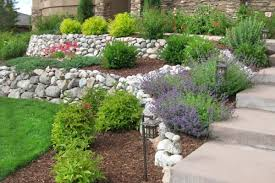 Steep Hill Backyard Ideas Retaining Wall Ideas Hill Rolitz