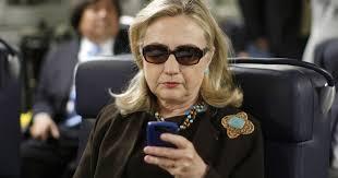 Hillary Clinton Sunglasses Meme - the cut on twitter the hillary clinton phone meme triggered the