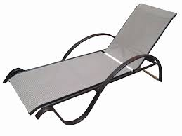 Reclining Lounge Chair Lhy 02 Sling Chaise Reclining Lounge Chairs Soho Consolidated Corp