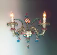 ladario di murano murano applique 28 images applique verre de murano d 233